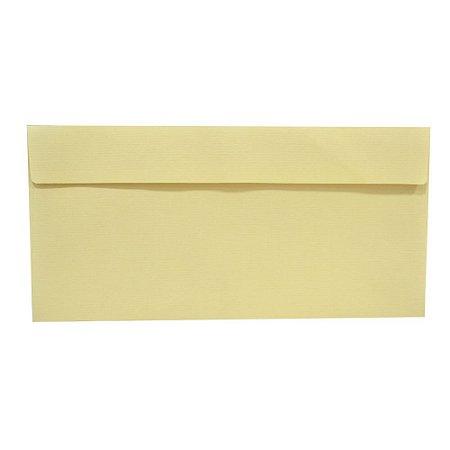Lote 80 - Envelope Retângulo Aba Reta 11,2x22,8 - 50 unid.