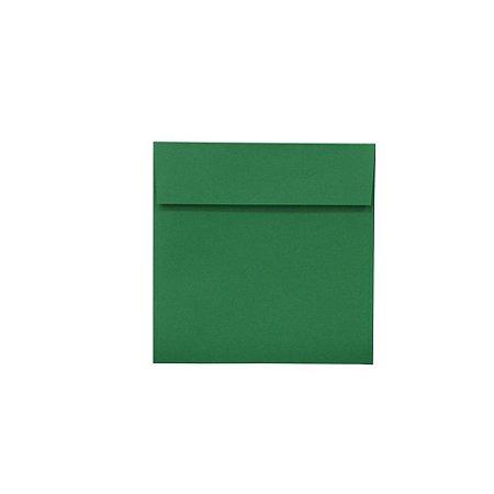Lote 131 - Envelope Aba Reta 16x16 - 50 unid.