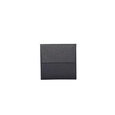 Lote 143 - Envelope Aba Reta 6x6 - 50 unid.