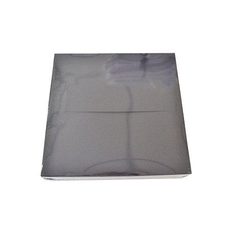 Lote 149 - Envelope Aba Reta 21,5x21,5 - 50 unid.