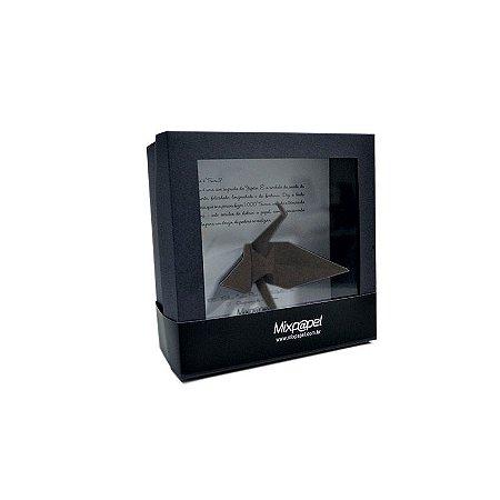 Kit Origami - Tsuru - Color Plus Marrocos 10x10