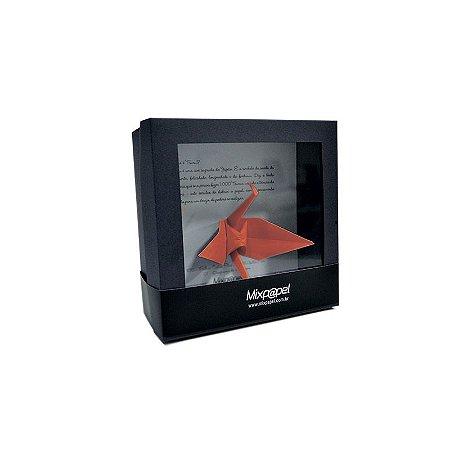 Kit Origami - Tsuru - Color Plus Cartagena 10x10