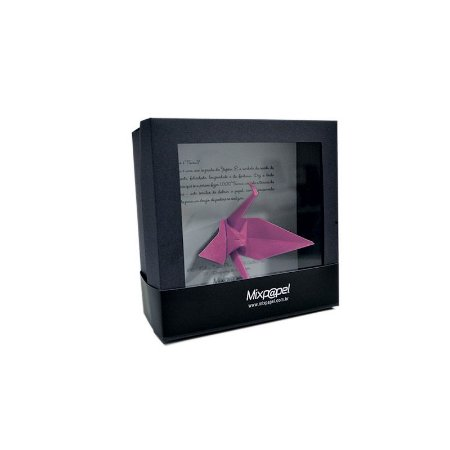 Kit Origami - Tsuru - Color Plus Cancun 10x10