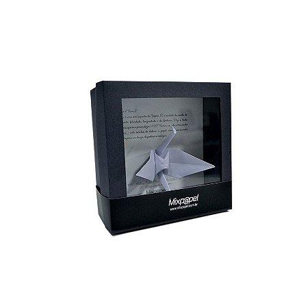 Kit Origami - Tsuru - Color Plus Roma 10x10
