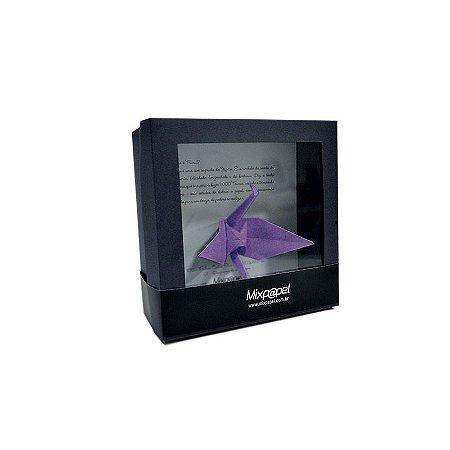 Kit Origami - Tsuru - Color Plus Mendoza 10x10