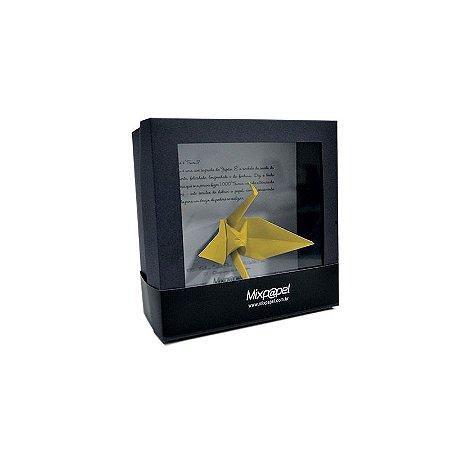 Kit Origami - Tsuru - Color Plus Rio de Janeiro 15x15