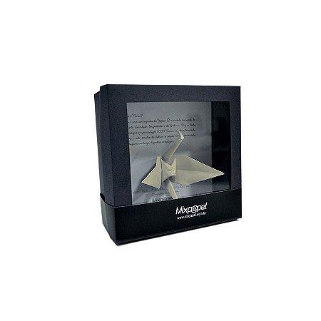 Kit Origami - Tsuru - Color Plus Roma 15x15