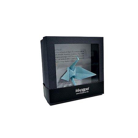 Kit Origami - Tsuru - Color Plus Paris 15x15
