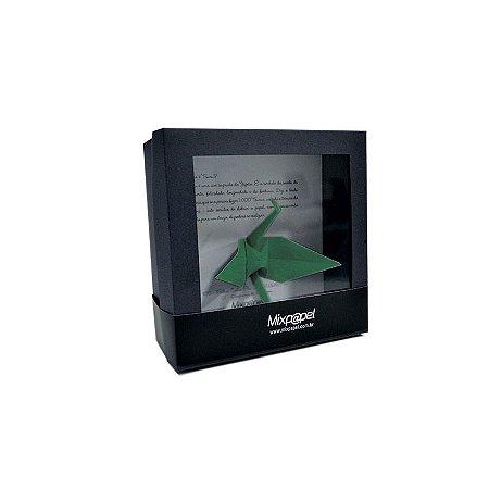 Kit Origami - Tsuru - Color Plus Brasil 15x15