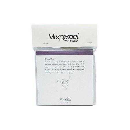 Refil Origami - Tsuru - Color Plus Mendoza 15x15