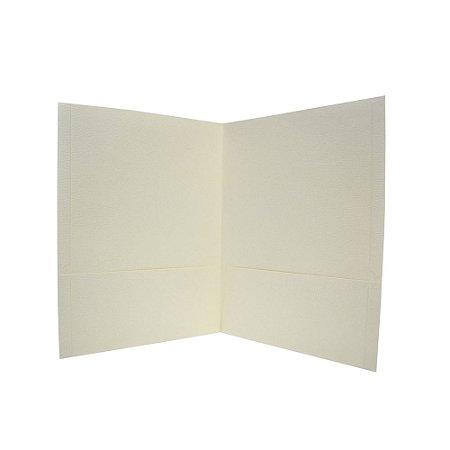 Lote LP016 - Pasta 2 bolsos 22,5x31,0 - 25 unid.