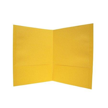 Lote LP027 - Pasta 2 bolsos 22,5x31,0 - 25 unid.