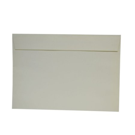 Lote LE023 - Envelope Aba Reta 24,0x34,0 - 50 unid.