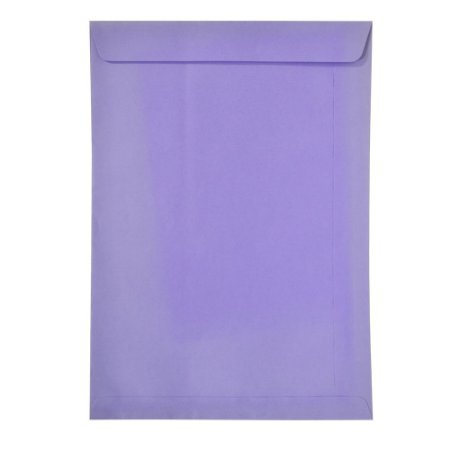 Lote LE038 - Envelope Aba Reta 22,8x32,5 - 25 unid.