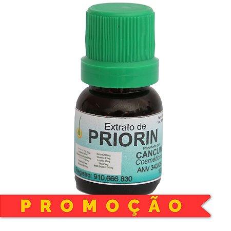 Cresce Cabelo Extrato de Priorin Tônico Frete Grátis para todo o Brasil