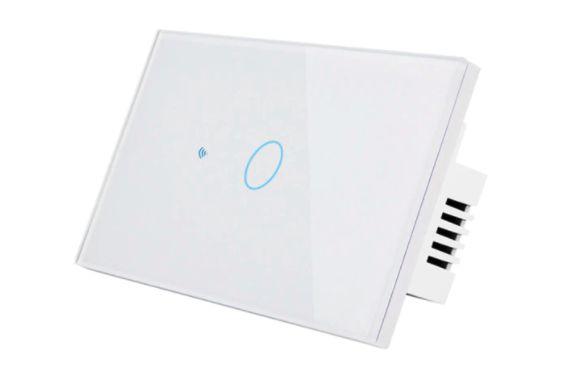 Interruptor Inteligente 1 Canal WiFi Tuya