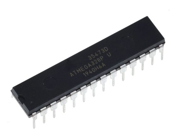 ATmega328P DIP-28
