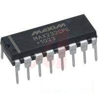 MAX232 CI Conversor TTL/RS232