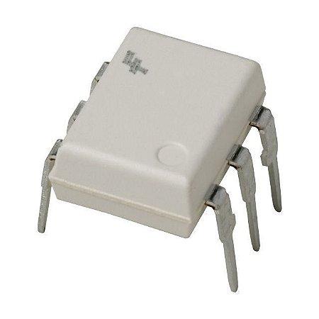 MOC3020 - CI Optoacoplador