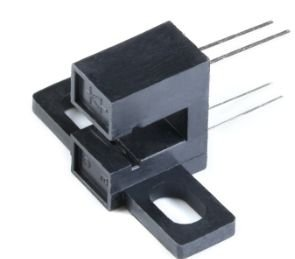 Sensor Óptico ITR20005 para Encoder