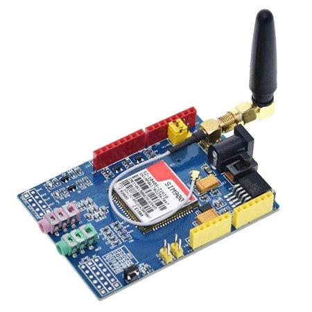 Arduino Shield - GSM / GPRS SIM900