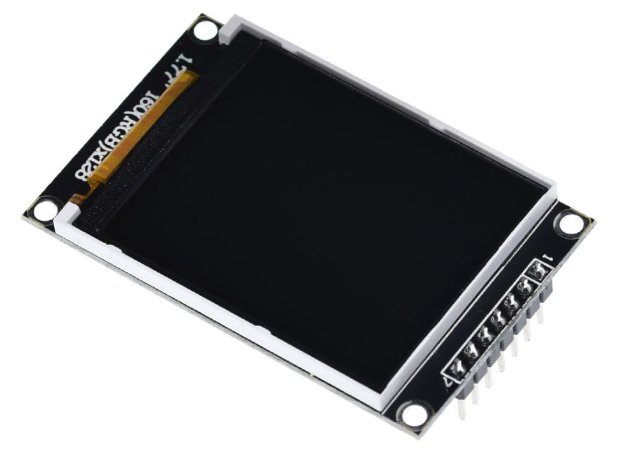 Display LCD TFT 1.77″ 128x160