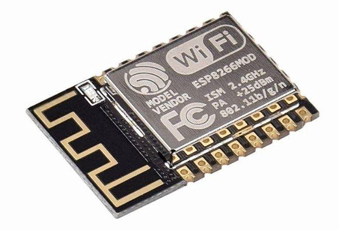 Módulo WiFi ESP8266 ESP-12F