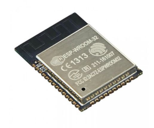 ESP32 Wifi e Bluetooth ESP-WROOM-32