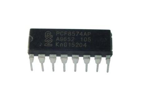 Circuito Integrado PCF8574AP