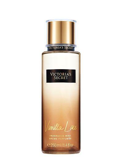 Vanilla Lace Body Splash Victoria's Secret - 250ml