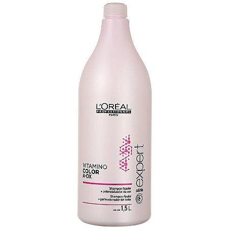 Shampoo Vitamino Color AOX Loreal Profissionnel 1500ml