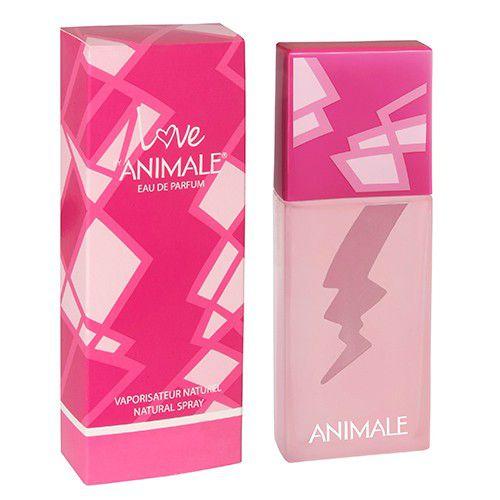 Animale Love Perfume Feminino EDT 100ml
