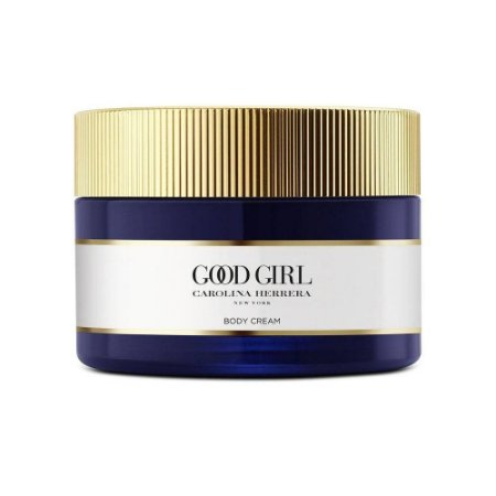 Creme Good Girl Body Carolina Herrera 200ML - Cream Hidratante Feminino