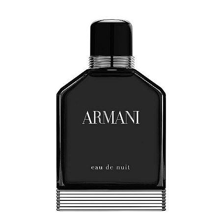 Armani Eau de Nuit EDT  Perfume Masculino - Armani 100ML