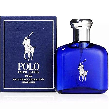 Polo Blue Ralph Lauren Eau de Toilette Masculino