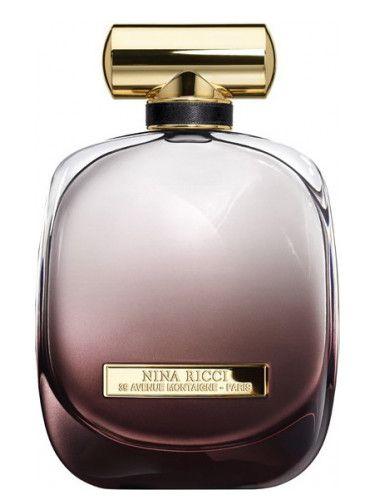 Lextase Nina Ricci Perfume Feminino Eau de Parfum