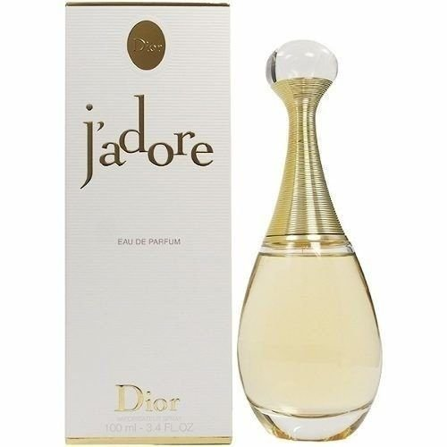 Jadore Edp Christian Dior Perfume Feminino 100ml