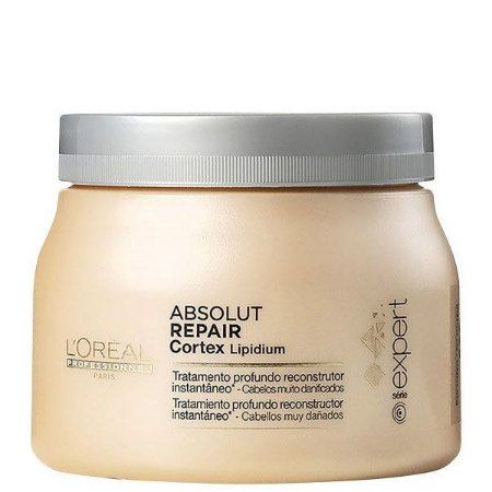 Máscara Absolut Repair Cortex Lipidium L'Oréal Professionnel 500g