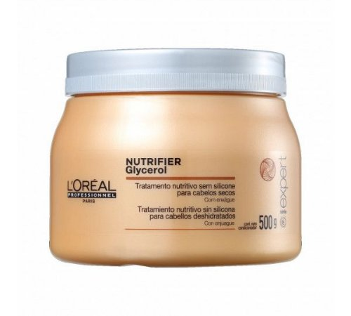 Máscara Nutrifier L'Oreal Professionnel 500g