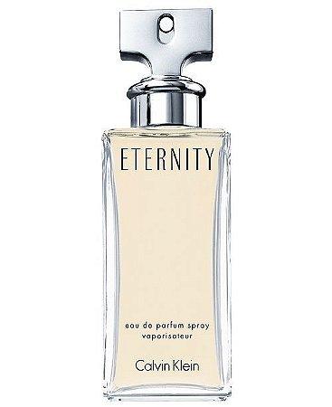 Eternity Calvin Klein Perfume Feminino Eau de Parfum 100ml