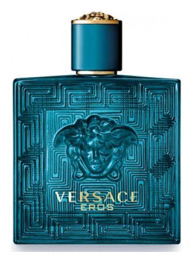 Eros Versace - Perfume Masculino - Eau de Toilette - 100ml