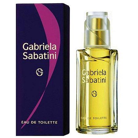 Gabriela Sabatini - Perfume Feminino - Eau de Toilette- 60ml