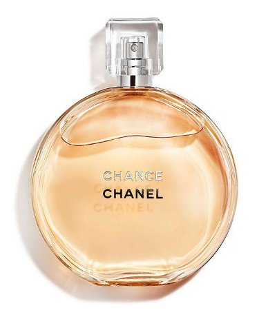 Chance Chanel Perfume Feminino Eau de Parfum 100ml