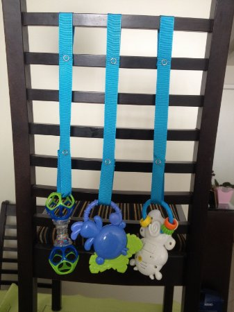 Segura Brinquedos Azul Royal