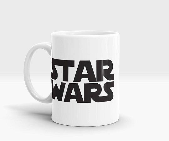 Caneca Star Wars Rebel