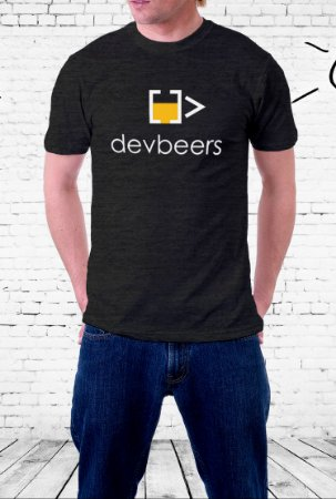 Camiseta devbeers