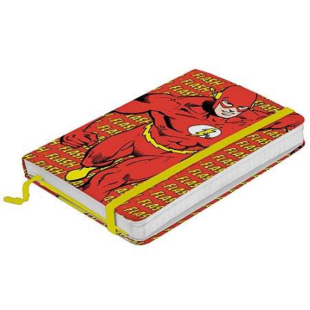 Caderneta The Flash - DC Comics
