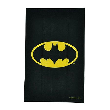 Pano de prato de algodão Batman Logo - DC Comics