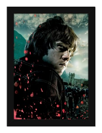 Poster Harry Potter - Rony
