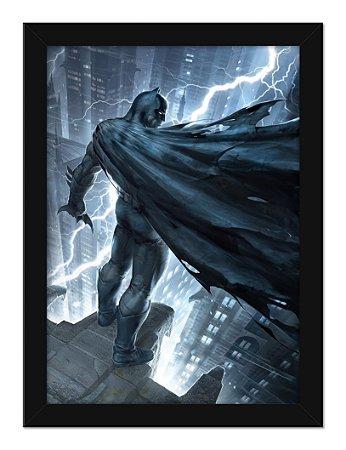 Poster Batman 1